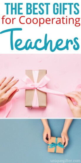 Cooperating Teacher Gifts | Mentor Teacher Gifts | Educational Teacher Gifts | Teacher Appreciation Gift Ideas | Gifts for Impactful Teachers | Inspired Teacher Gift Ideas | #teacher #mentor #appreciation #gift idea #mentorship
