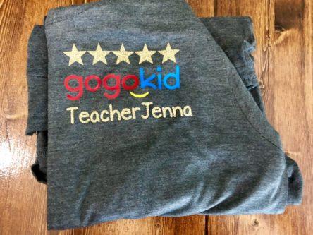 Gogo Kid Jacket