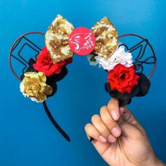 HSM Mickey Ears