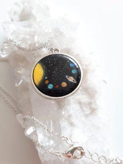 space pendant jewelry iea