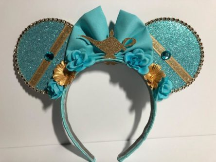 Jasmine Inspired Mouse Ears