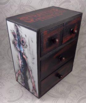 Jewelry Stash Box