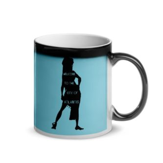 Kida Color Changing Mug