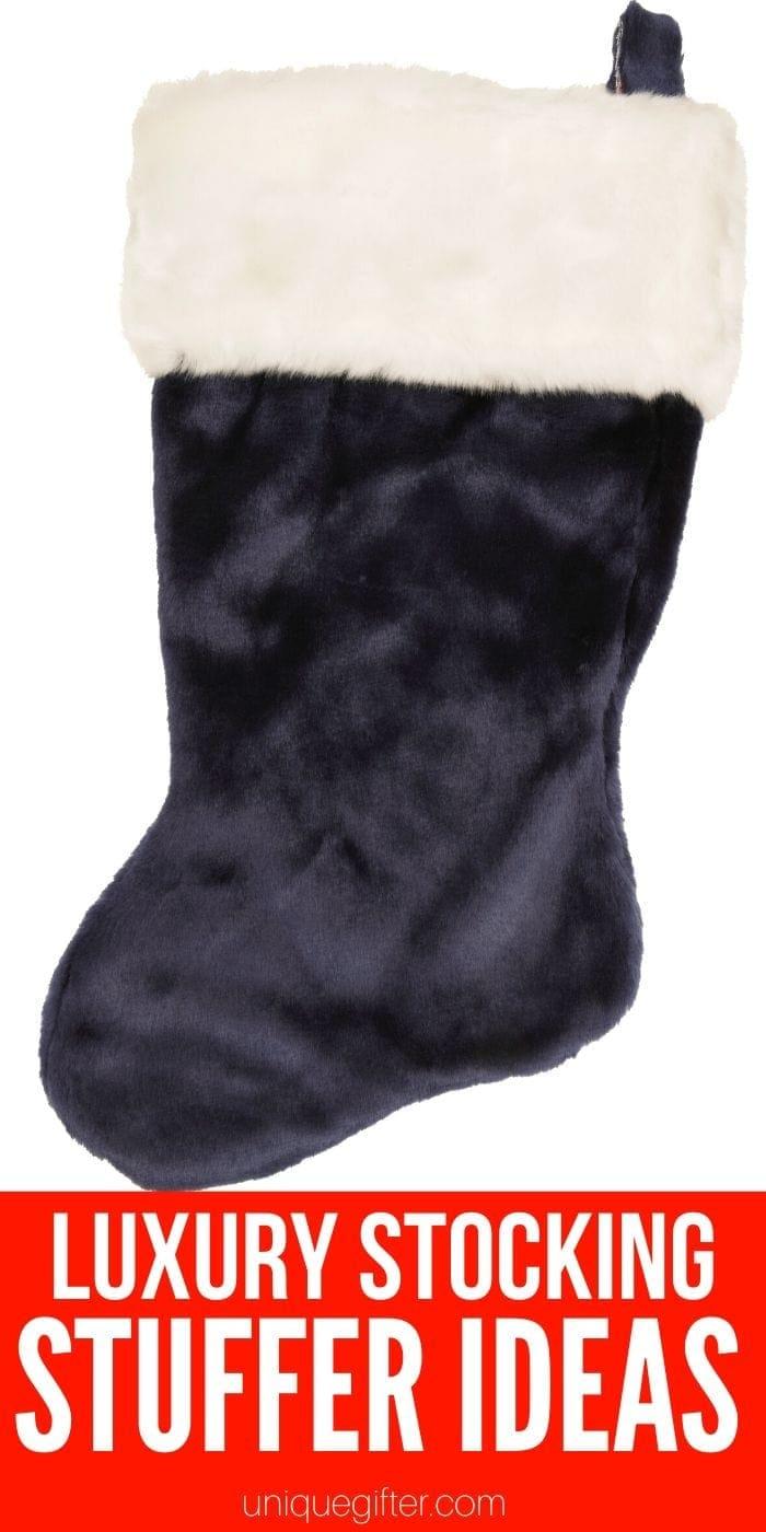 Best Luxury Stocking Stuffer Ideas   Classy Stocking Stuffers   Fancy Stocking Stuffers   Elegant Stocking Stuffers   Luxury Gift Ideas   Thoughtful Luxury Gifts   #gifts #giftguide #stocking #stuffers #luxury #fancy #elegant #classy #uniquegifter