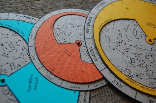 geeky & nerdy stocking stuffer ideas star charts