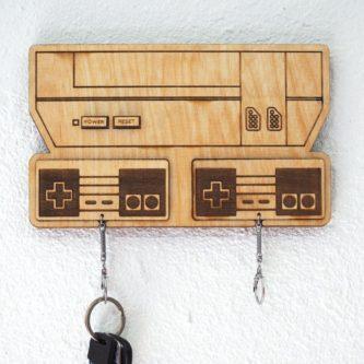 Nintendo NES Key Holder