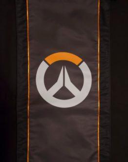Overwatch banner logo gift idea