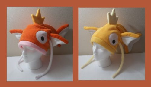 Pokemon Go Magikarp Hat