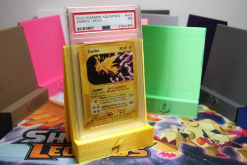 Pokemon TCG Card Stand