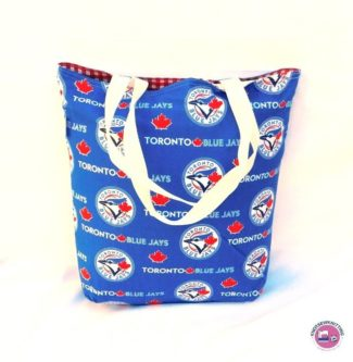 Reversible Toronto Tote Bag