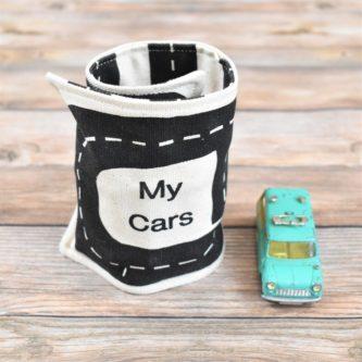 Roll Up Car Storage
