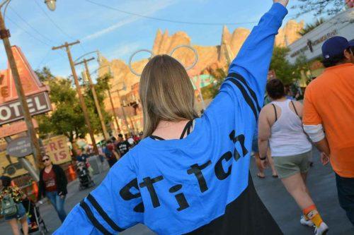 Stitch Spirit Jersey