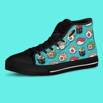 Sushi Sneakers