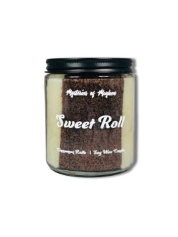 skyrim sweet roll scented candle
