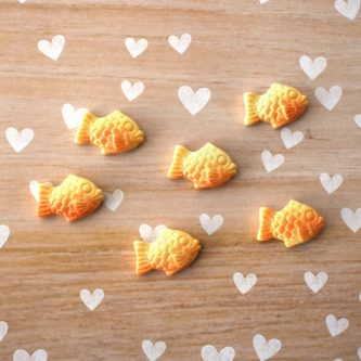 Taiyaki Magnets