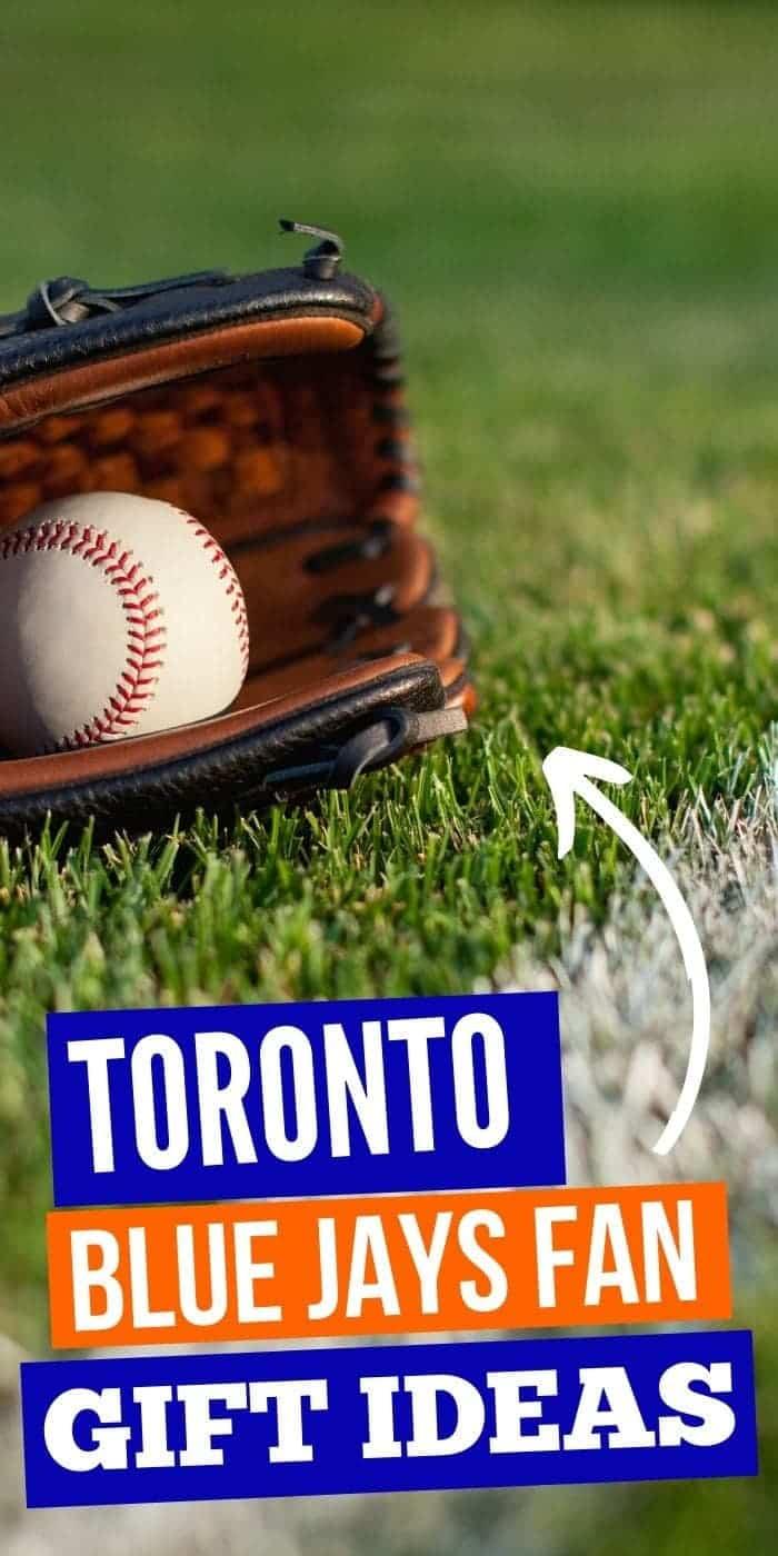 Best Toronto Blue Jays Fans Gift Ideas   Baseball Gift Ideas   Creative Gifts For Baseball Fans   Baseball Fan Gifts   Toronto Baseball Gift Ideas   #gifts #giftguide #presents #toronto #bluejays #uniquegifter
