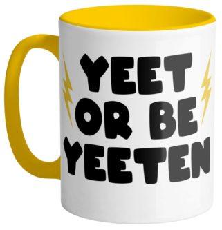 Yeet Mug