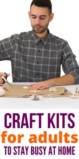 What to Do at Home | DIY Crafts at Home | Adult Crafts | Adult Craft Kits | Best Craft Kits for Adults | Social Isolation Activities | Adults at Home Activities | DIY Activities for Adults | Things to Do at Home | How to Keep Busy at Home | Creative Activities for Adults | #diycrafts #athome #adultcrafts #craftsathome #keepbusy