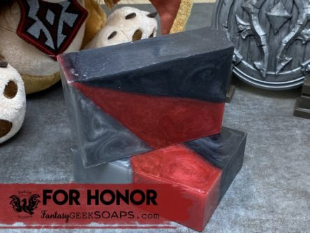 Horde Soap
