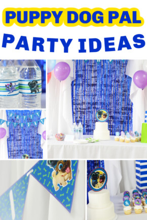 Free Printables | Puppy Dog Pals Printable | Puppy Dog Pals Party | Kid's Puppy Dog Pals Party | Puppy Dog Pals Birthday Party Theme | Kid's Birthday Decor | Birthday Decorations Puppy Dog | Kid's Puppy Dog Party | #puppydogpals #kidsbirthday #freeprintable #printables