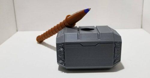 Thor Pen Holder