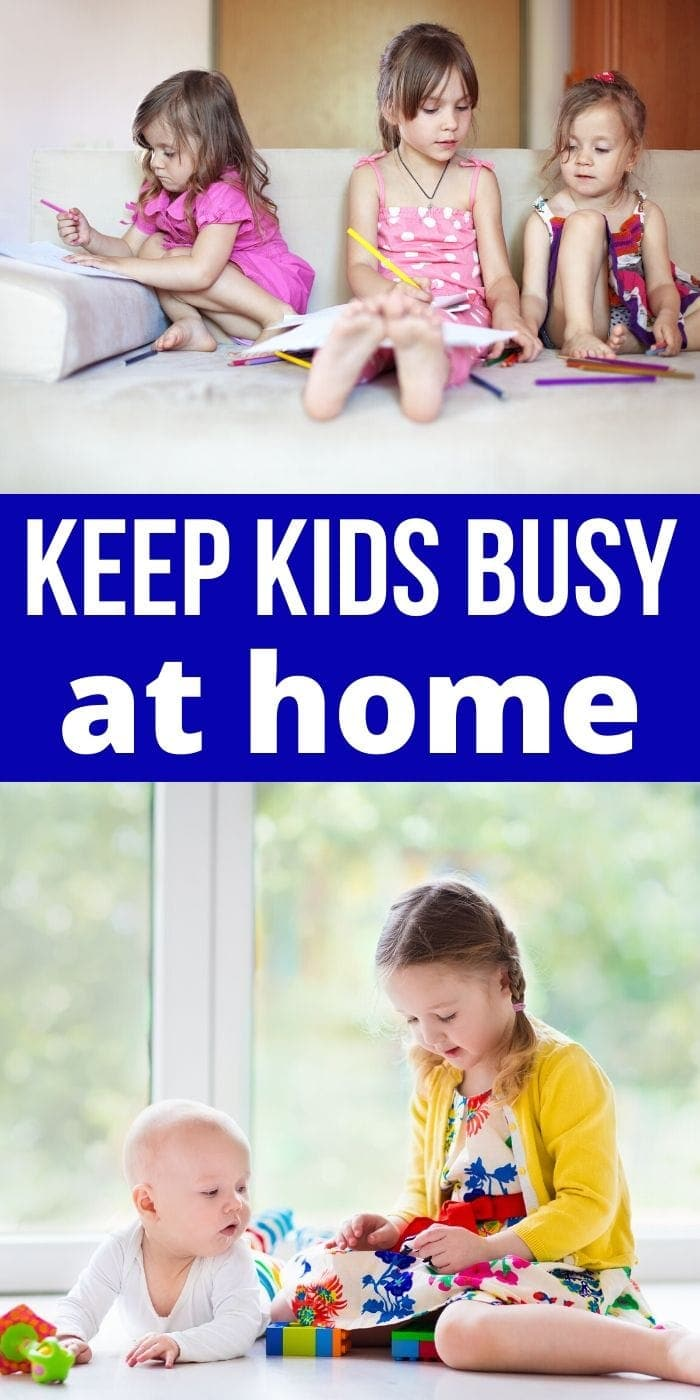 Best Tips for Keeping Kids Busy at Home | Entertaining Kids At Home | Creative Ideas To Keep Kids Entertained | Kids Entertainment Ideas | #ideas #kids #home #busy #best #creative #uniquegifter