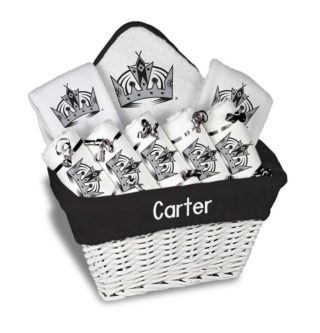 kings baby shower gift idea