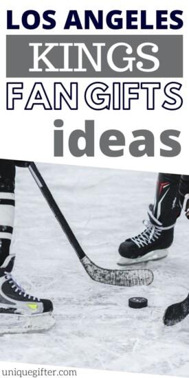 LA Hockey Gifts | LA Kings Gifts | Los Angeles Sports Gifts | NHL Gift Ideas | Hockey Lover Gift Ideas | Gift Inspiration for Hockey Fans | LA Kings Fan Gear | NHL Fan Merchandise | #LA #losangeles #Kings #hockey #giftidea
