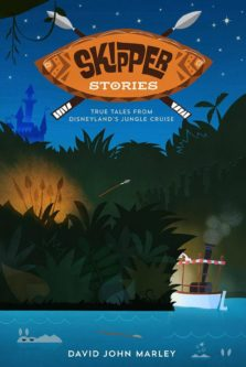 Skipper stories from Disneyland's jungle cruise