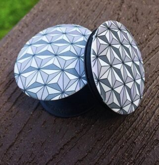 Epcot spaceship earth popsocket