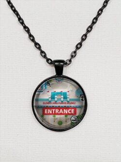 Hollywood studios entrance pendant Best Gifts for Hollywood Studios Fans