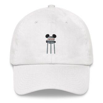MGM studios mickey hat