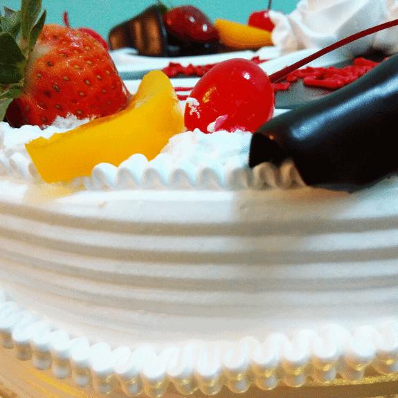 Children's birthday cake Birthday Party Planning 101 for Your Child