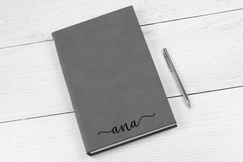 Personalized journal for freelancers