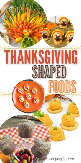 Thanksgiving Recipes | Thanksgiving Dinner Recipes | Thanksgiving Appetizer Recipes | Turkey Day Recipes | October Finger Foods | Finger Foods for Guests | Fun Shaped Foods for Thanksgiving | #thanksgiving #recipes #recipes #diy #october #fall