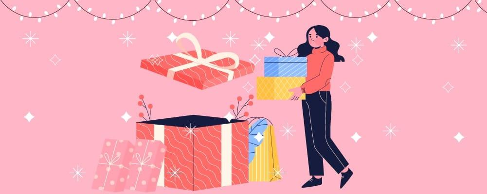 4Your Handbook To Wedding Gift Etiquette & Gift Buying