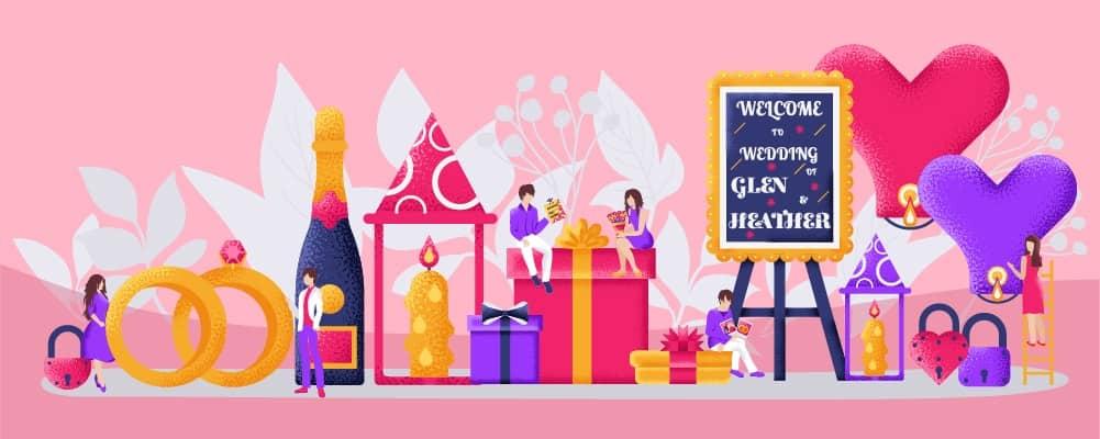 5Bonus 15 Wedding Gift Ideas That Always Impres