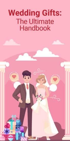 Wedding Gift The UltimateHandbook