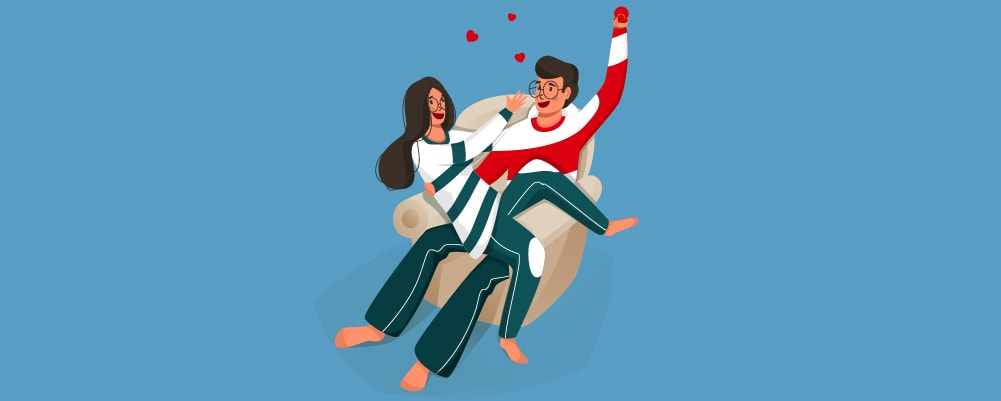 2.What Makes A Relationship Healthy